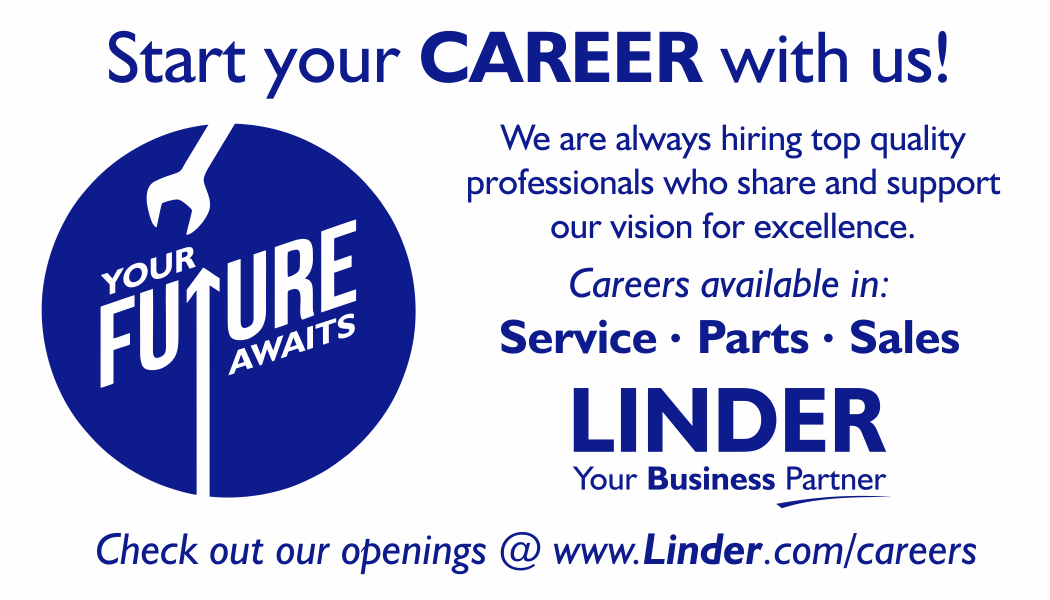 Linder Industrial Machinery Co