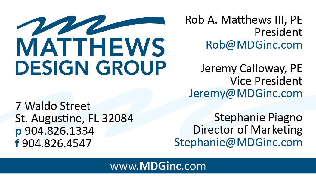 Matthews Design Group, Inc.