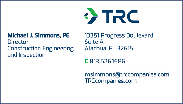 TRC Engineers, Inc.