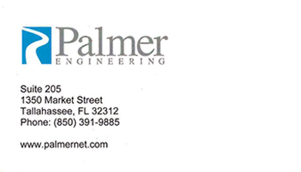 Palmer Engineering