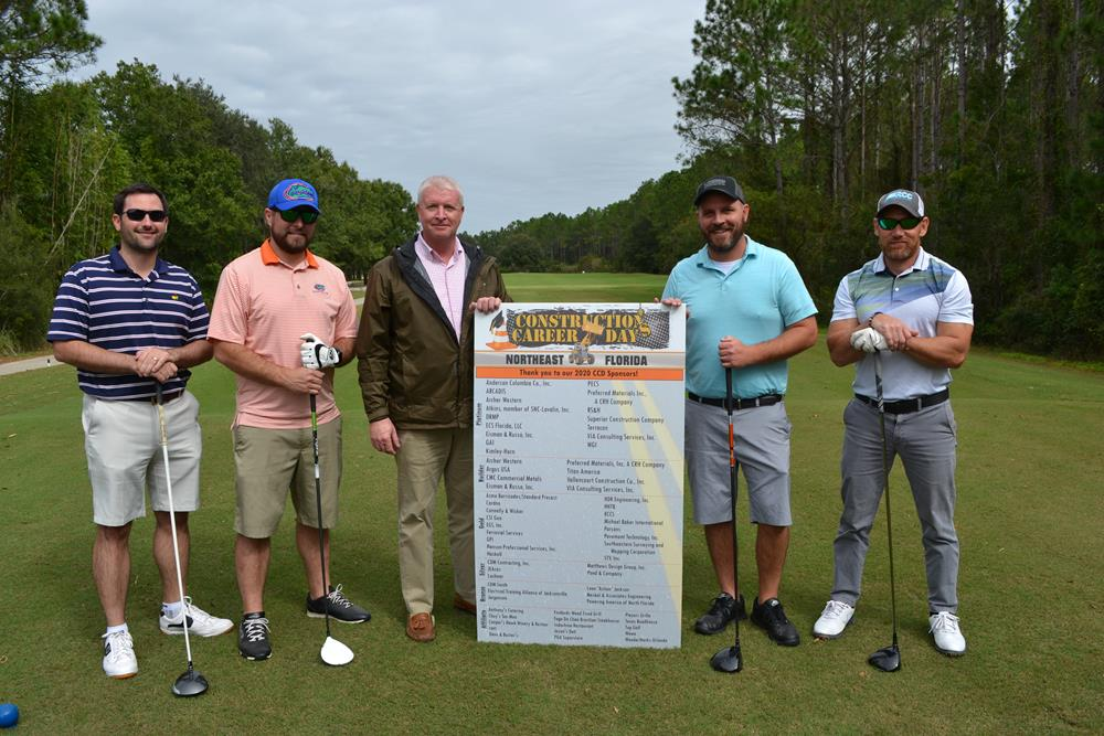 Golf Tournament 34